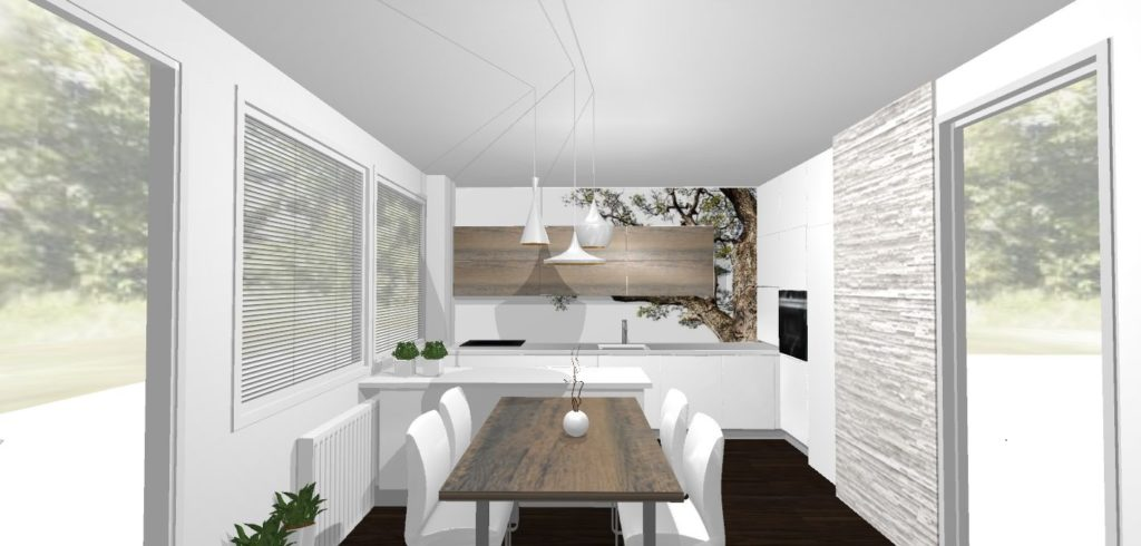 d69a5493c6566 Pripravíme vám 3D grafický návrh kuchyne – vizualizáciu kuchyne ...