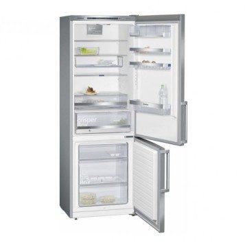 Kombinované chladničky s mrazničkou dole