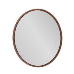Oválne zrkadlo Villeroy & Boch Antheus