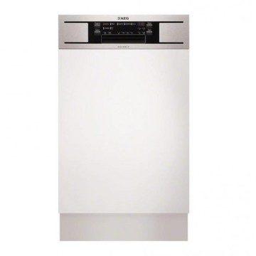 Vstavané umývačky 45 cm