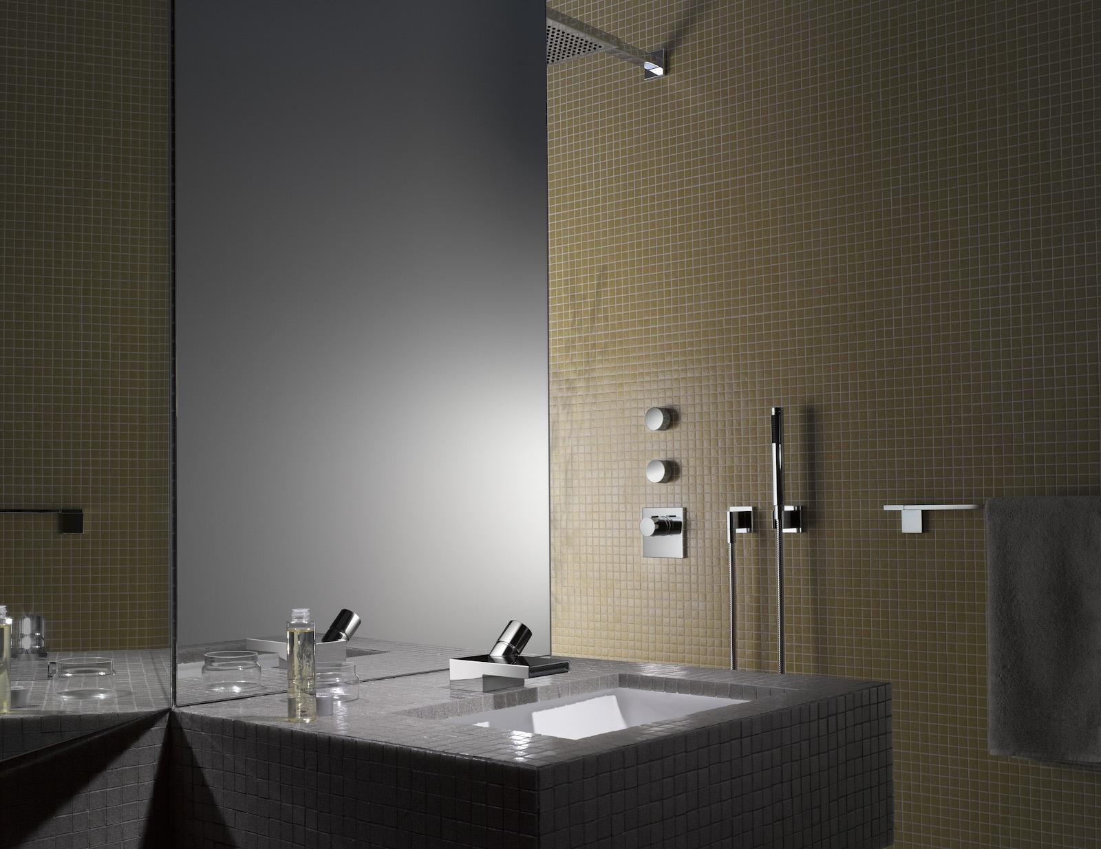 Dornbracht Mem Dusche : Dornbracht – Domoss k?pelne
