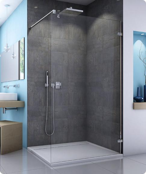 Walk-in sprchový kút Escura