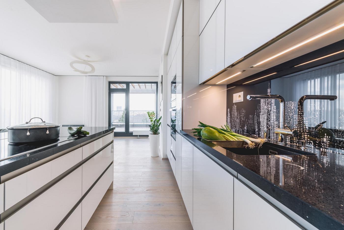 kuchyna sykora top crystal