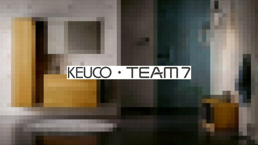Keuco Lignatur