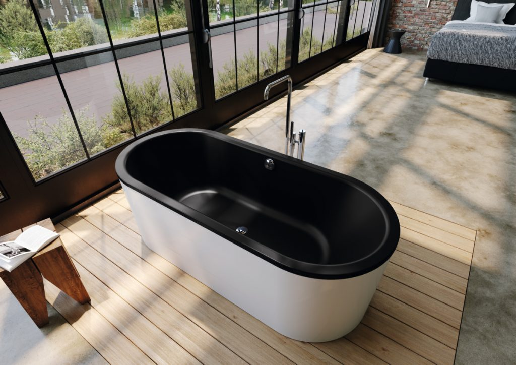 DOMOSS kúpeľne - vaňa Kaldewei