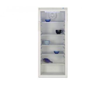 Presklené chladničky