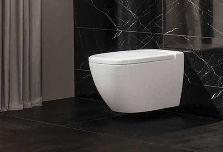 Kúpeľňa Antheus od Villeroy & Boch