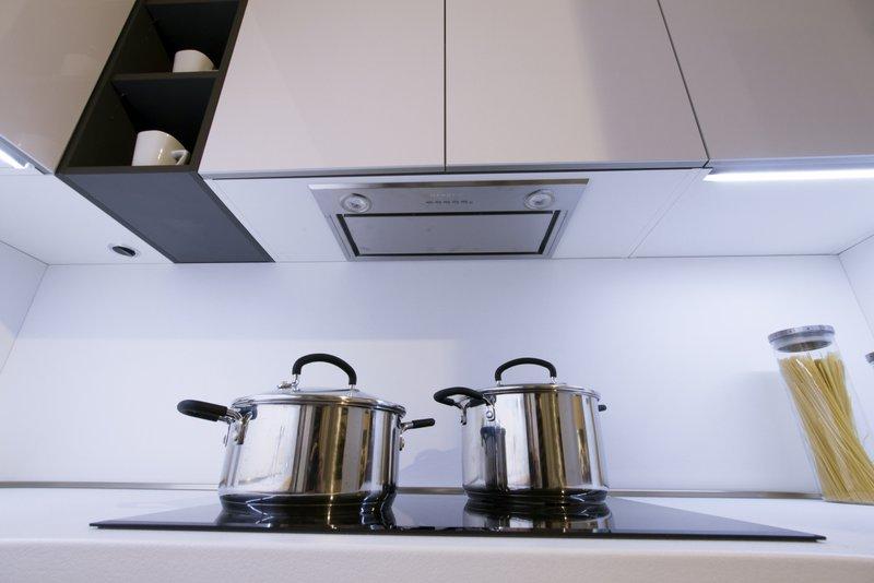 Kuchyňa TOP Sykora
